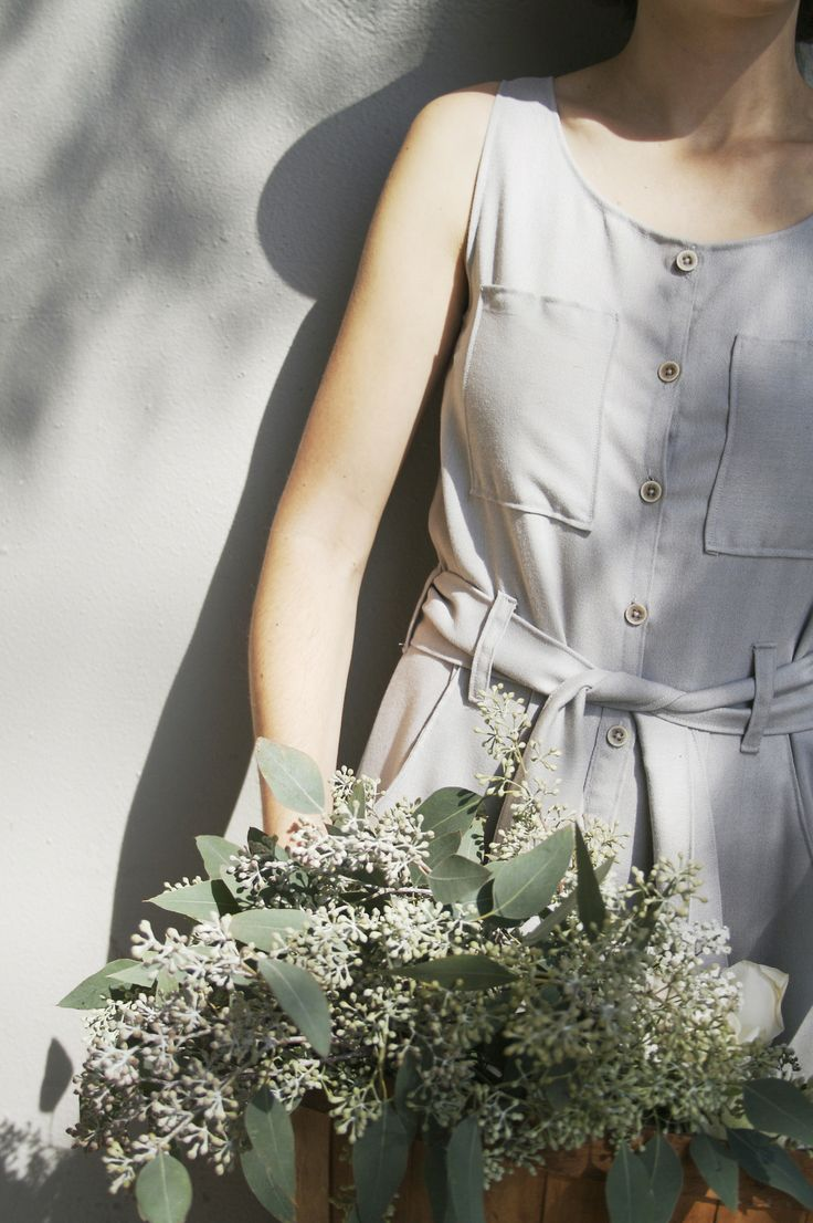 5 piece french wardrobe | spring inspiration on bekuh b.
