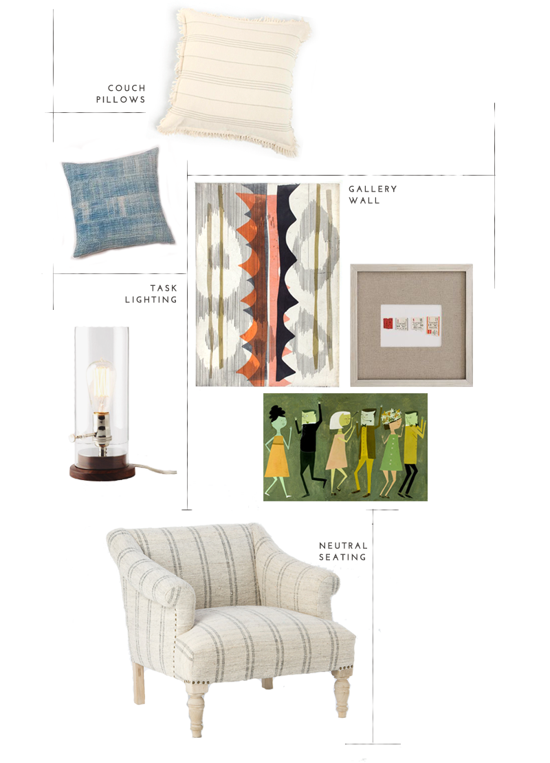 living room planning | inspiration and sources on bekuh b.
