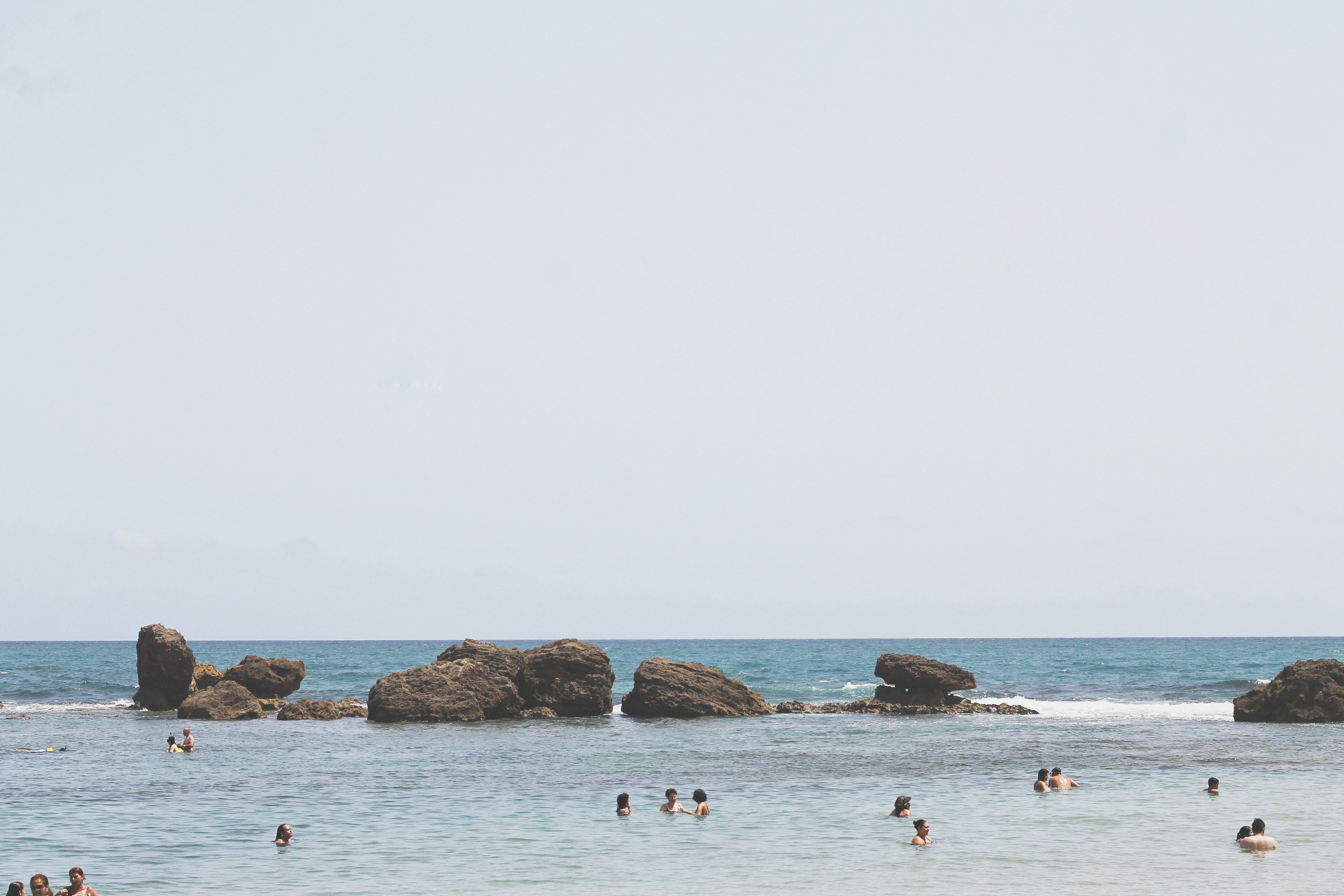 ocean park puerto rico | via: bekuh b.