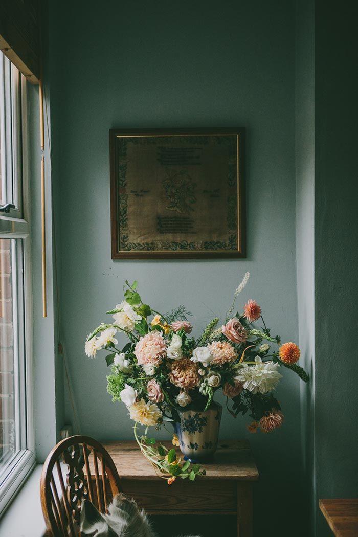 anna potter's home | via: bekuh b.