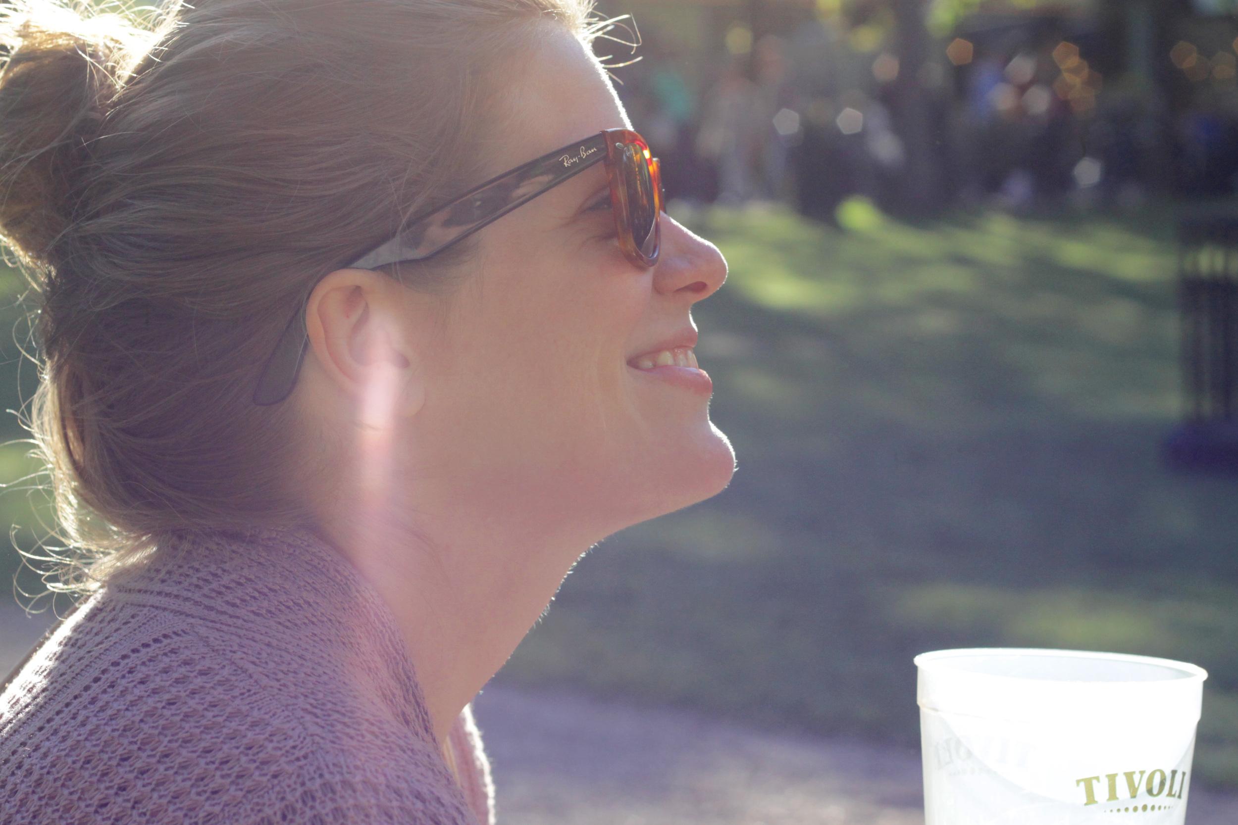 bekuh in tivoli gardens, copenhagen | via: bekuh b.