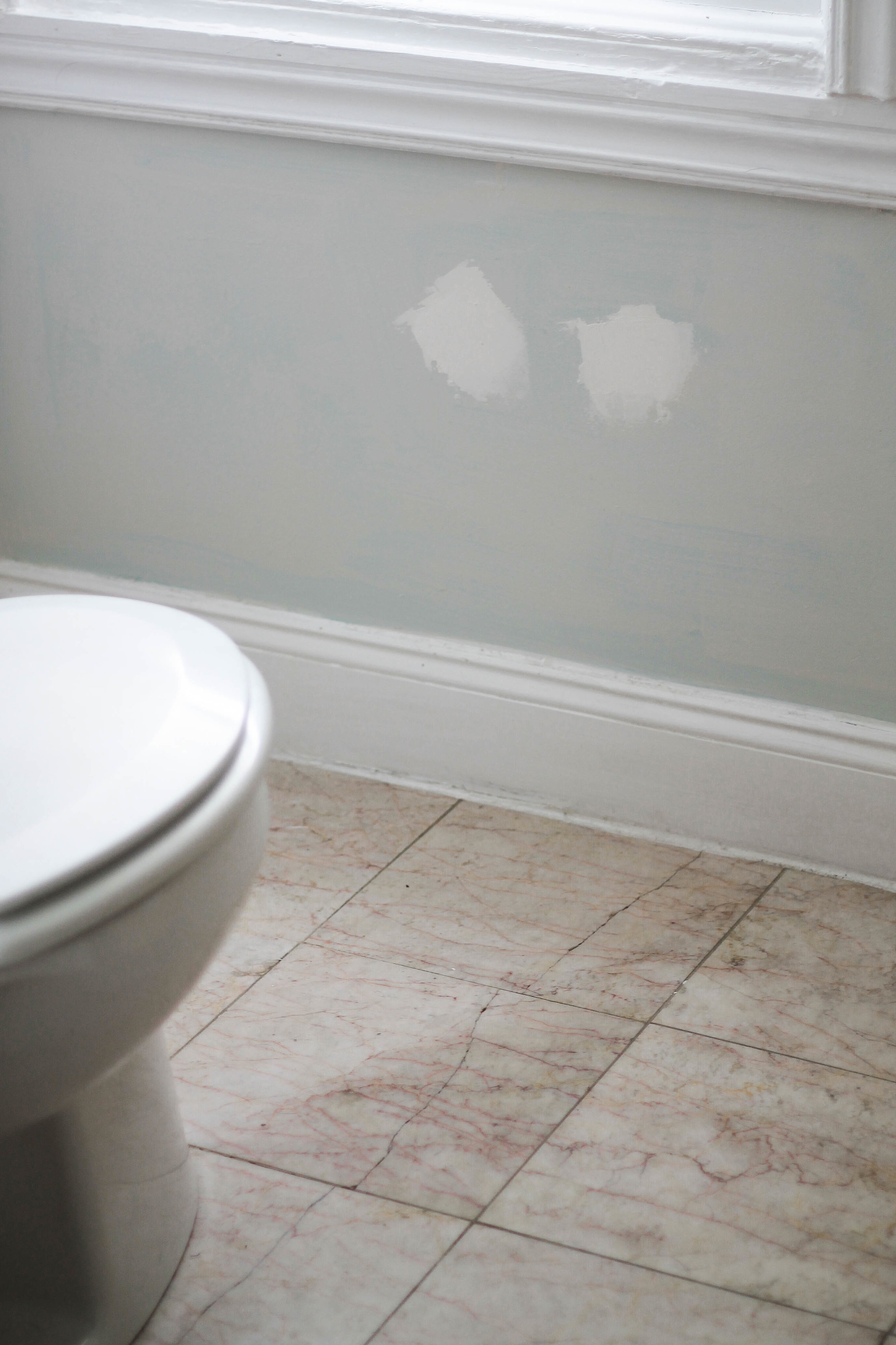 weekend projects: spackling tips   via:  chatham st. house