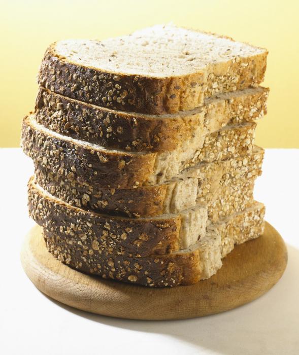 #2 Gluten-Containing Grains