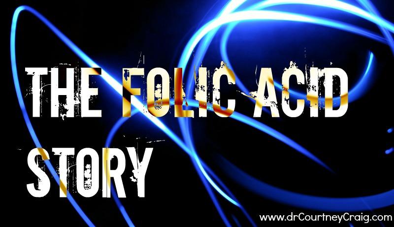 folic acid MTHFR