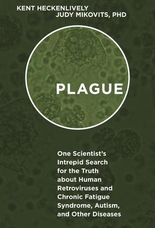 plague the book