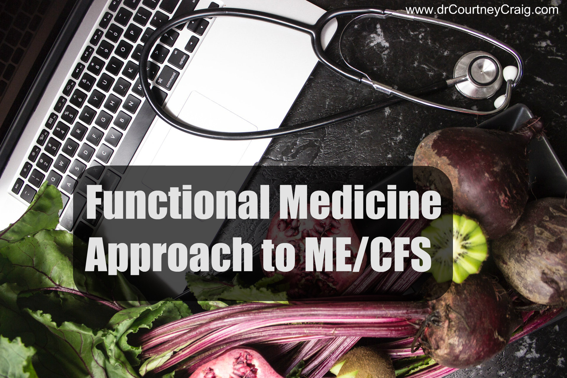 What functional medicine treatments are available for chronic fatigue syndrome and fibromyalgia?