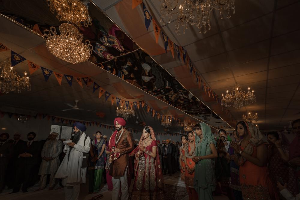 Asian Wedding Photography, UK