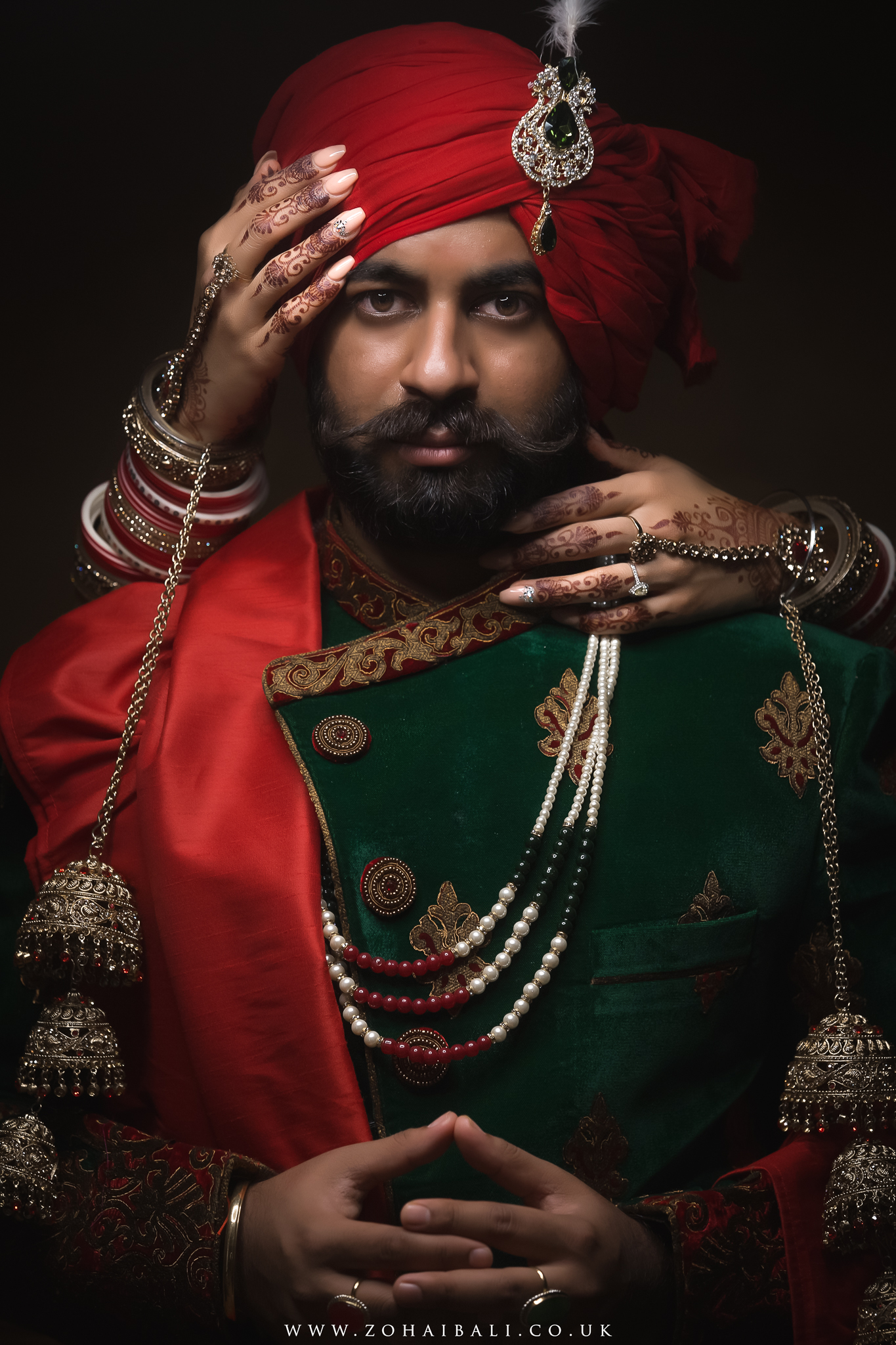 Trishan & Jas - Indian Wedding.jpg