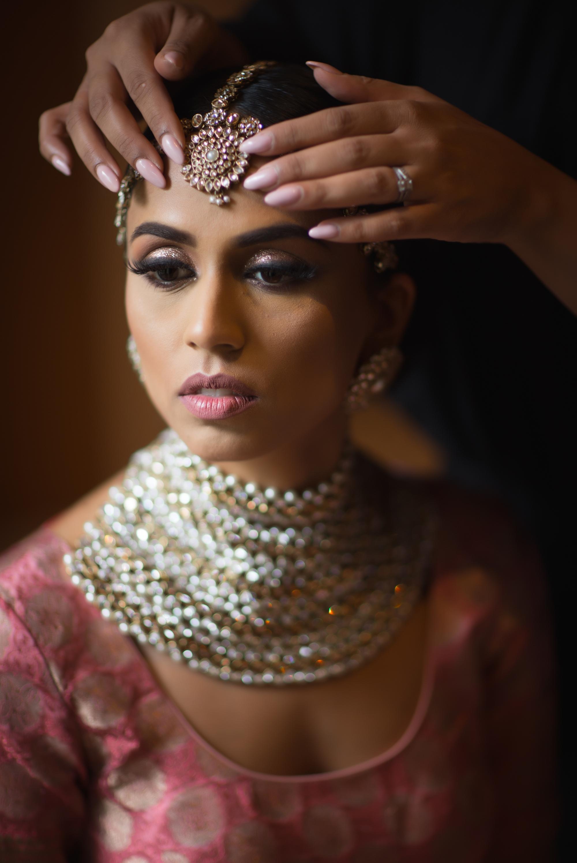 yasmin & robin | destination indian wedding | hindu wedding
