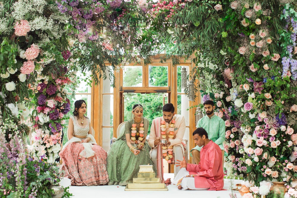 Most Wanted Indian Wedding Photographers in USA & Canada!