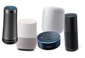 Smart speakers - more appealing than a lifeline pendant