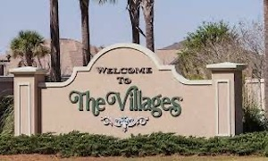 A place in the sun - one of America's largest retirement communities