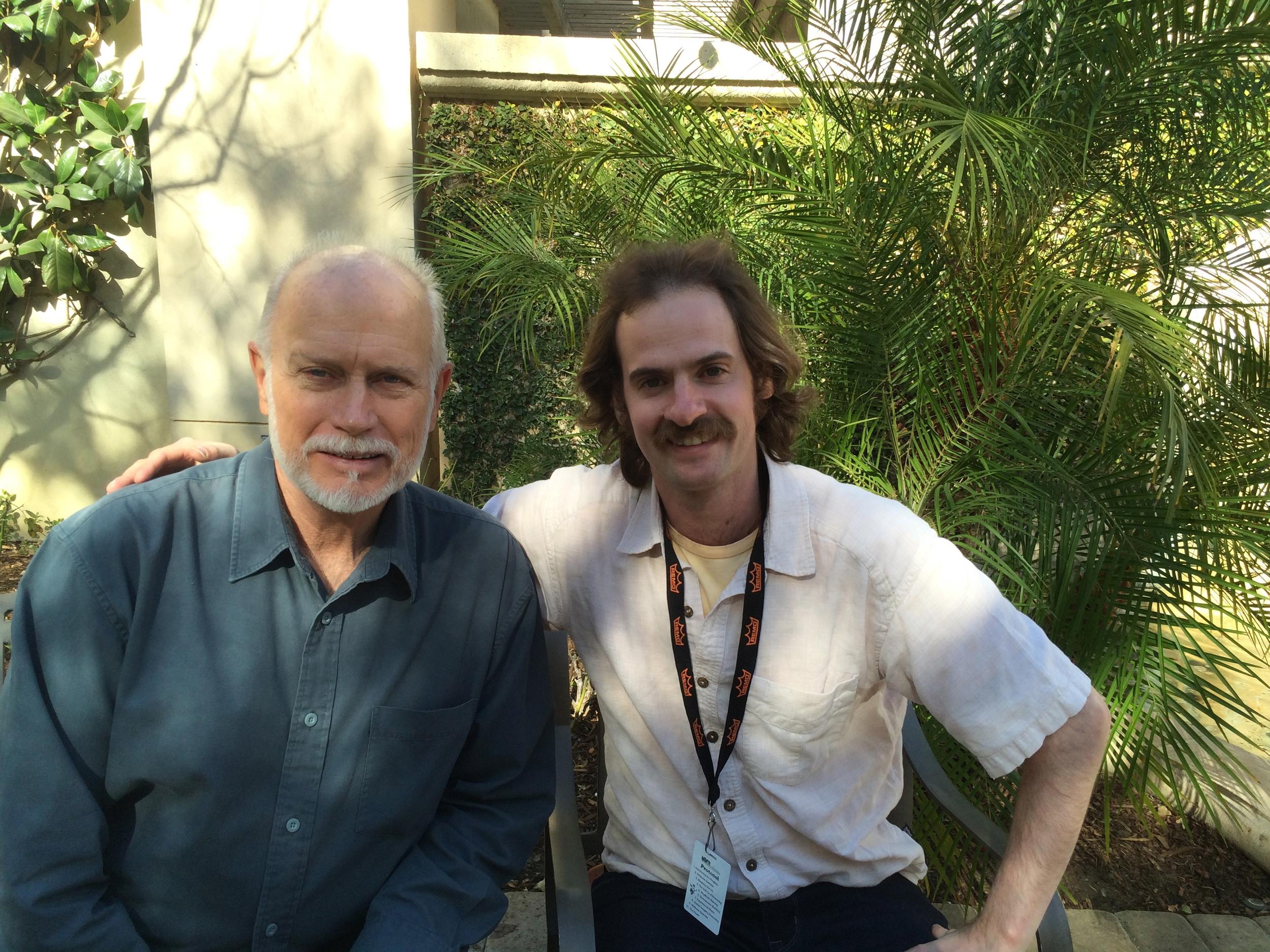 Noah Plotkin & David Van Dorn