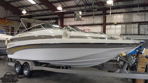 2003 Crownline 238 Deckboat