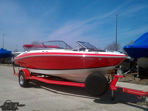 2011 Four Winns H200