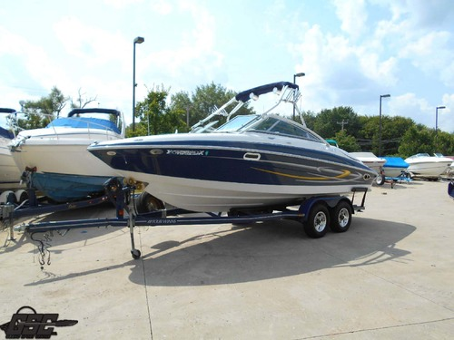 2005 Four Winns 230 Horizon