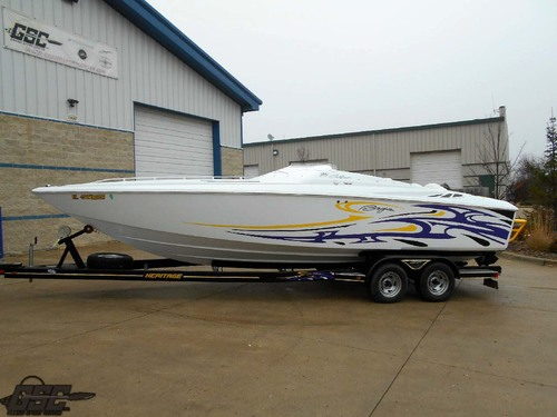 2006 Baja 25 Outlaw SST -   Sold in 1 Week!