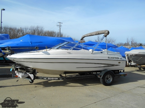 2006 Glastron GX185SF – Sport Fish