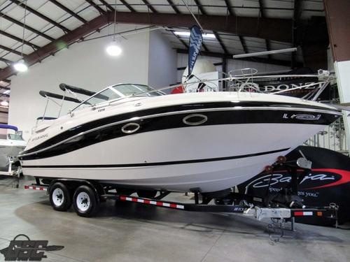 2008 Four Winns 278 Vista Cruiser