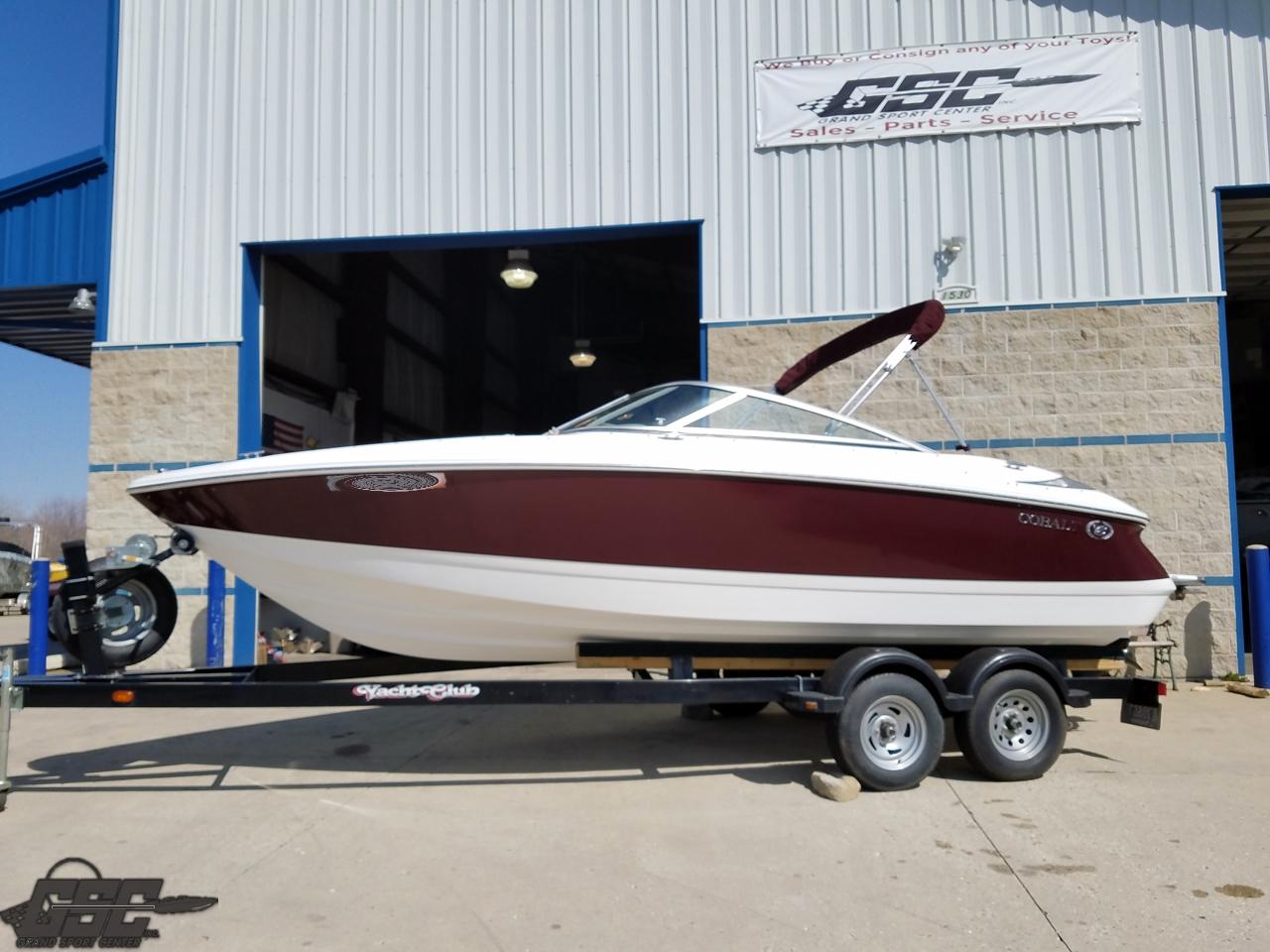 2004 Cobalt 200 Bowrider