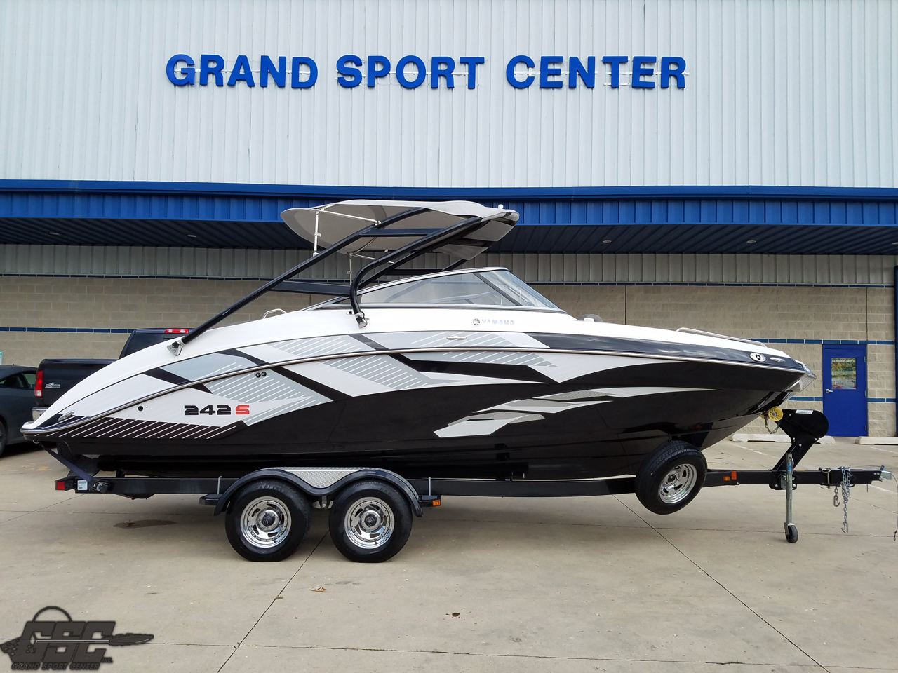 2013 Yamaha 242 Limited S Jetboat - SOLD in 72 hrs