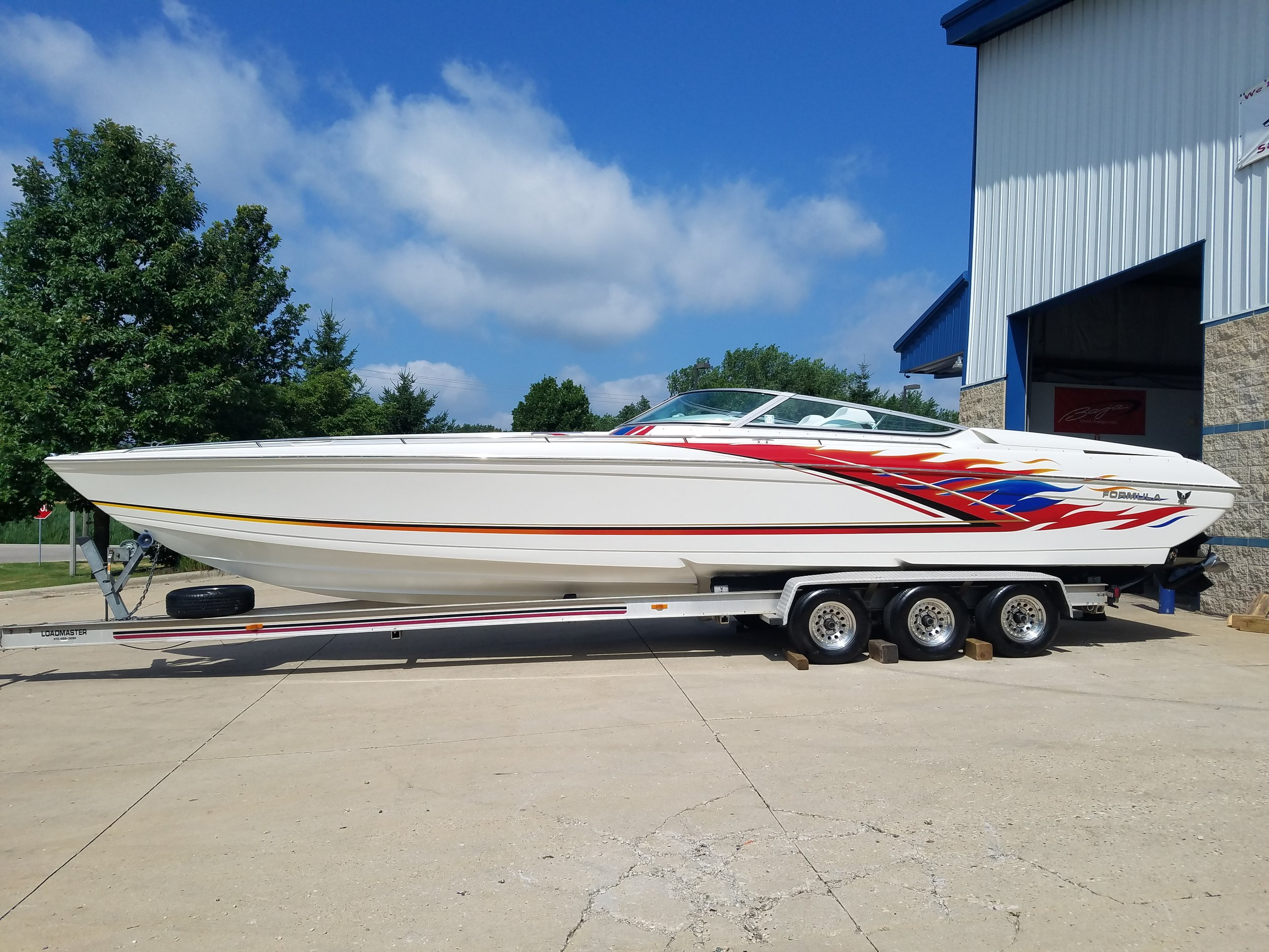 2000 Formula 353 Fastech - SOLD in 24 HOURS!