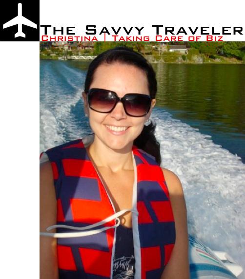 savvy traveler :: business edition