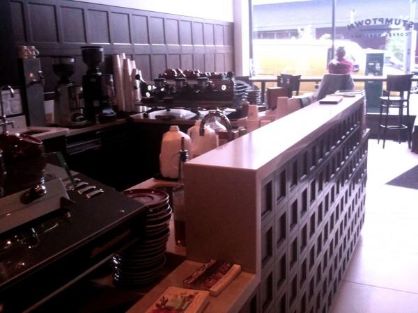 stumptown coffee portland in the ace
