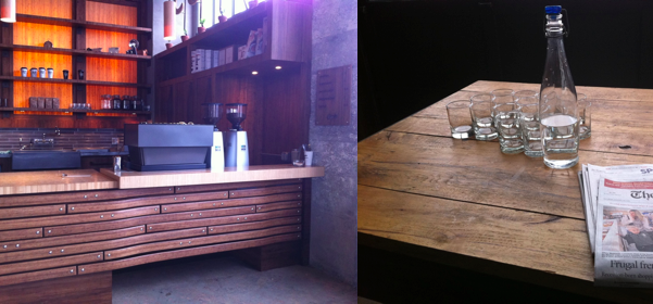 coava coffee portland