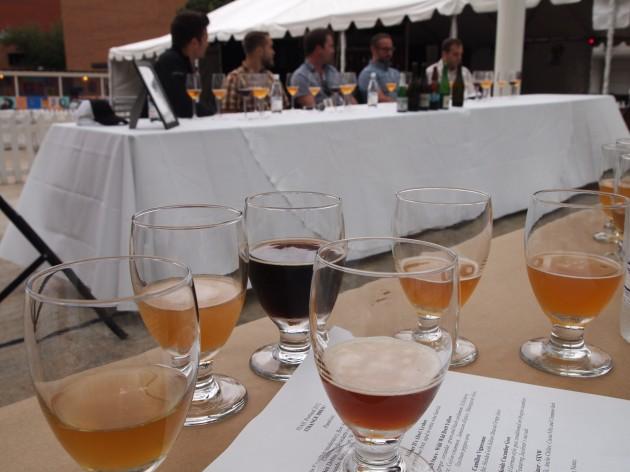 strange brew + feast pdx