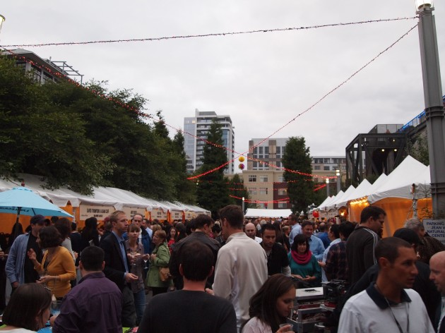 asian night market + feast portland