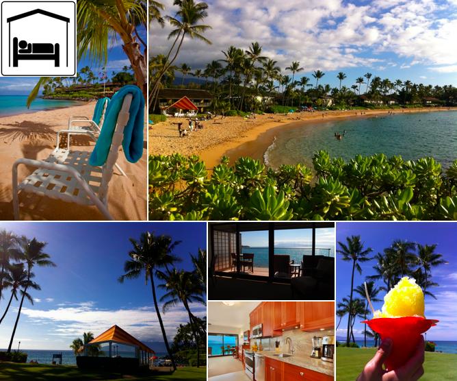 napili kai beach resort maui