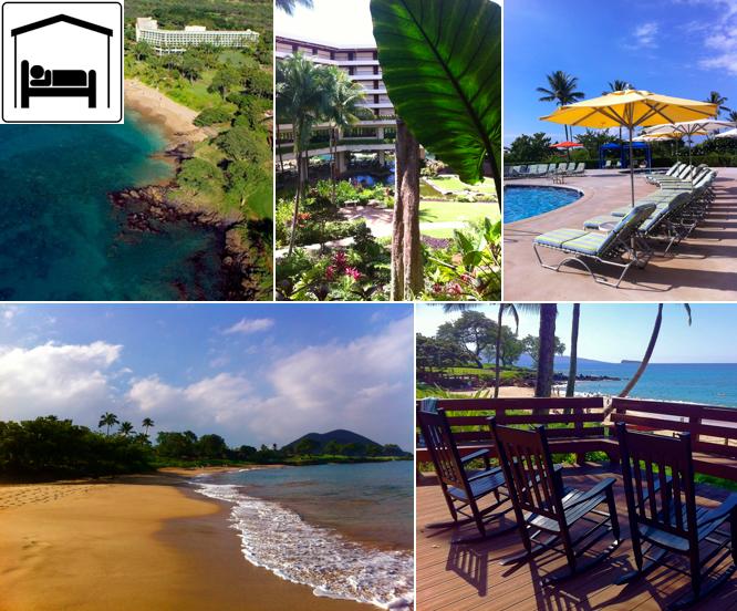 makena beach resort