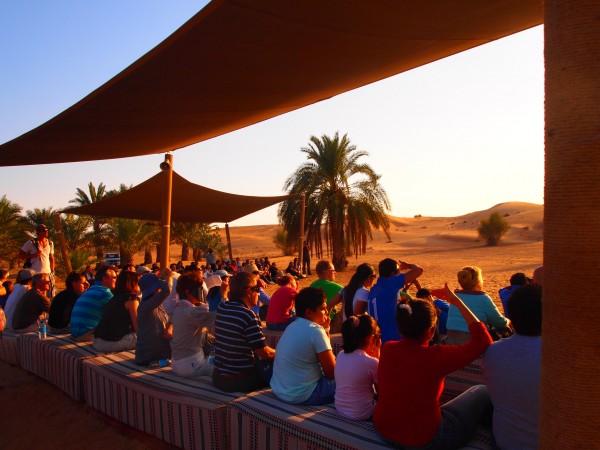 arabian adventures desert version
