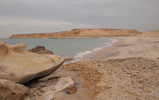 desert beach 2