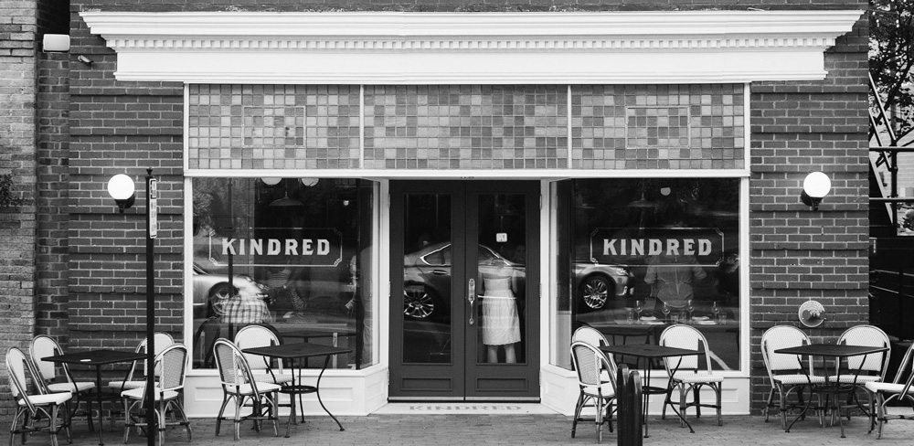#7 -  Kindred  / Davidson, NC