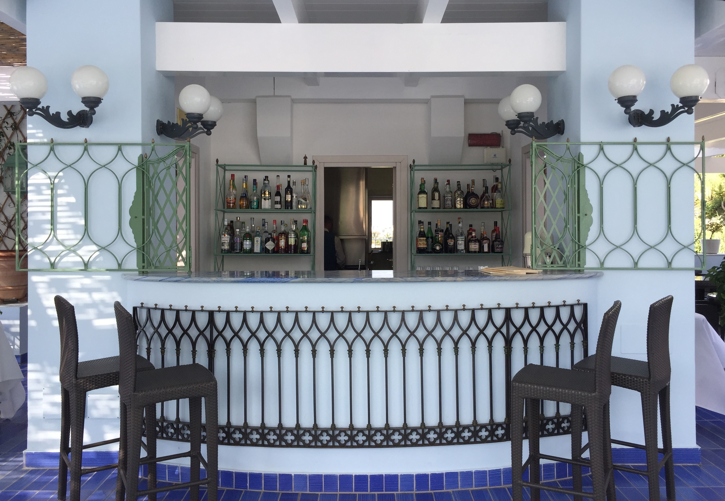 terme manzi hotel restaurant
