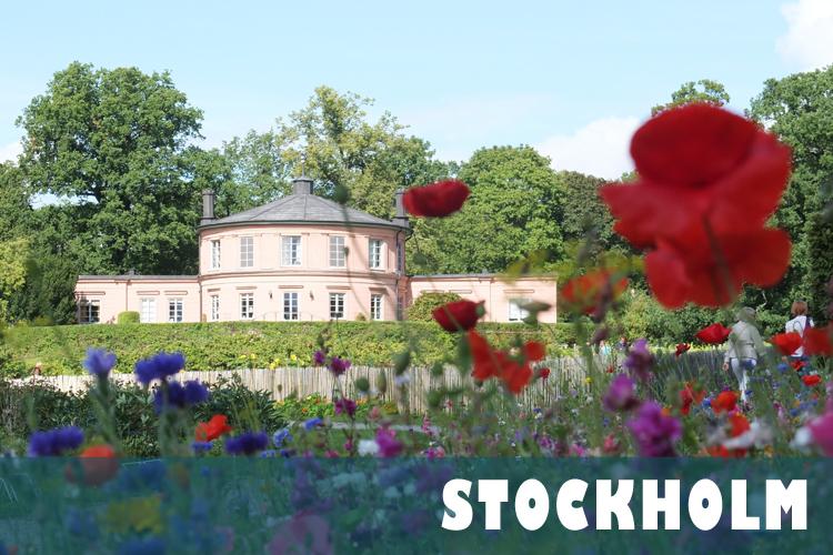 Stockholm  Byredo Gypsy Water  Notes: Bergamot, Lemon, Pepper, Juniper Berries, Incense, Pine Needles, Vanilla, Sandalwood