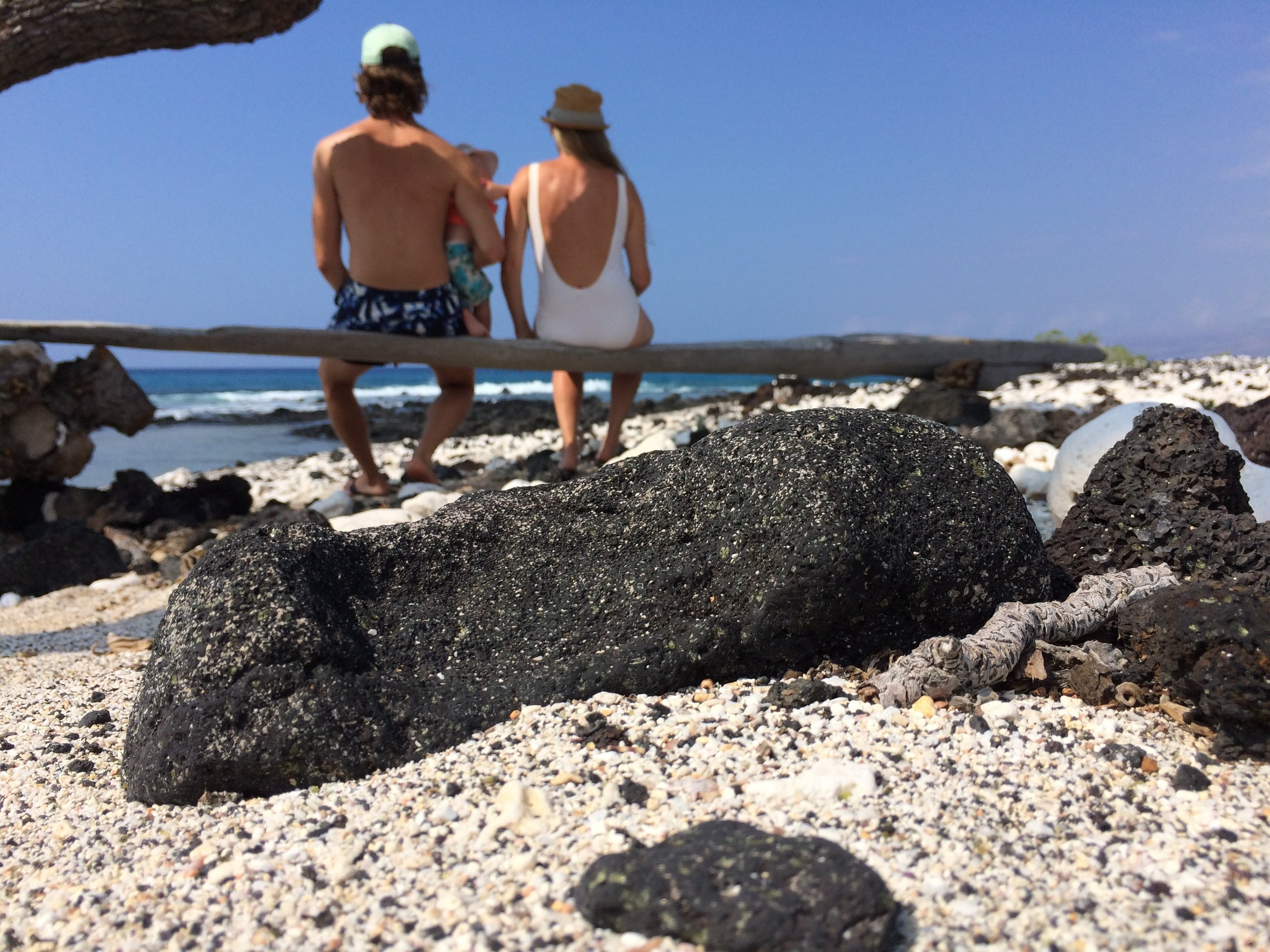 For the beach-perfect selfies { find out how to take a great family selfie here }!