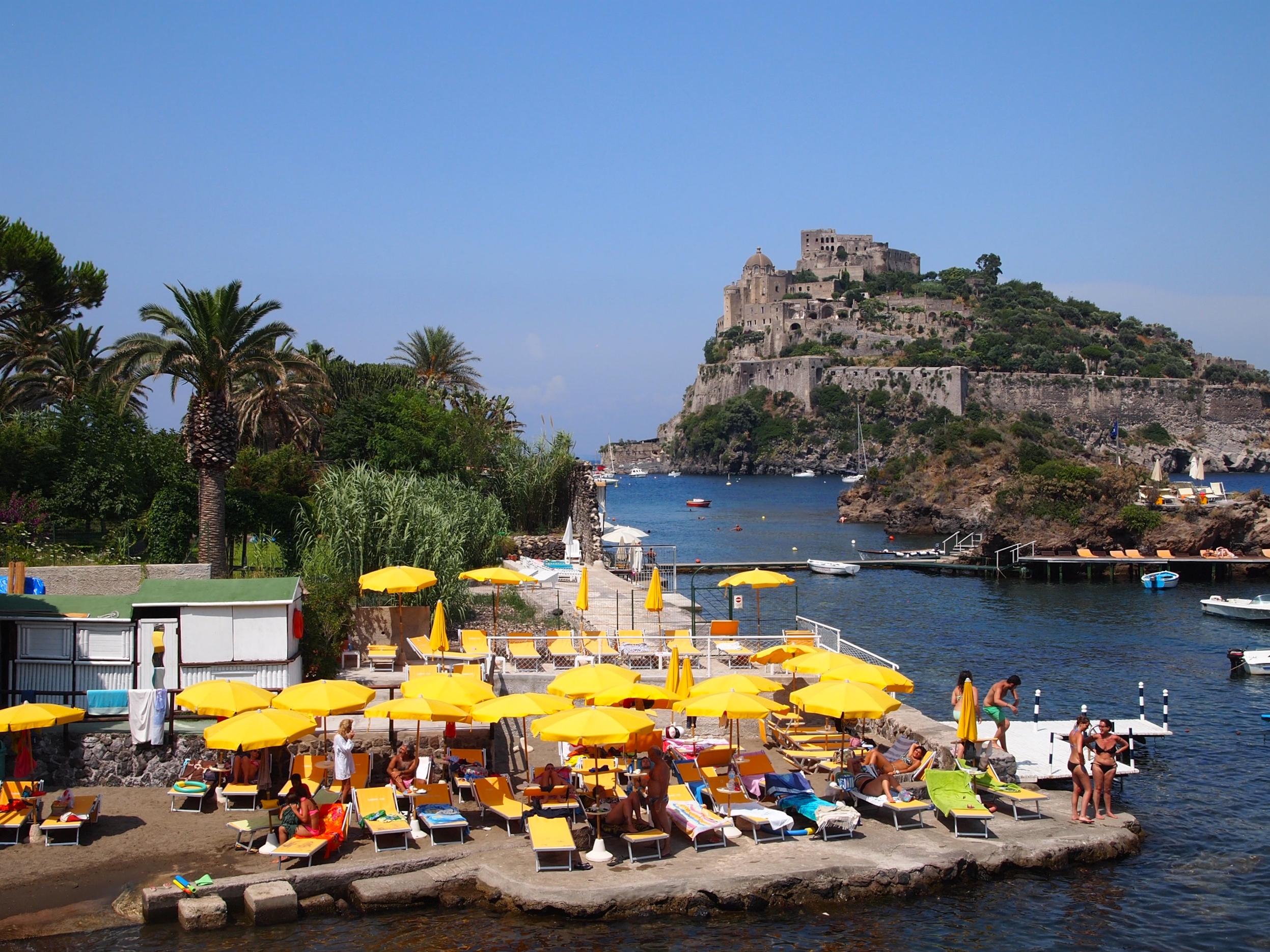 Ischia Italy Tips