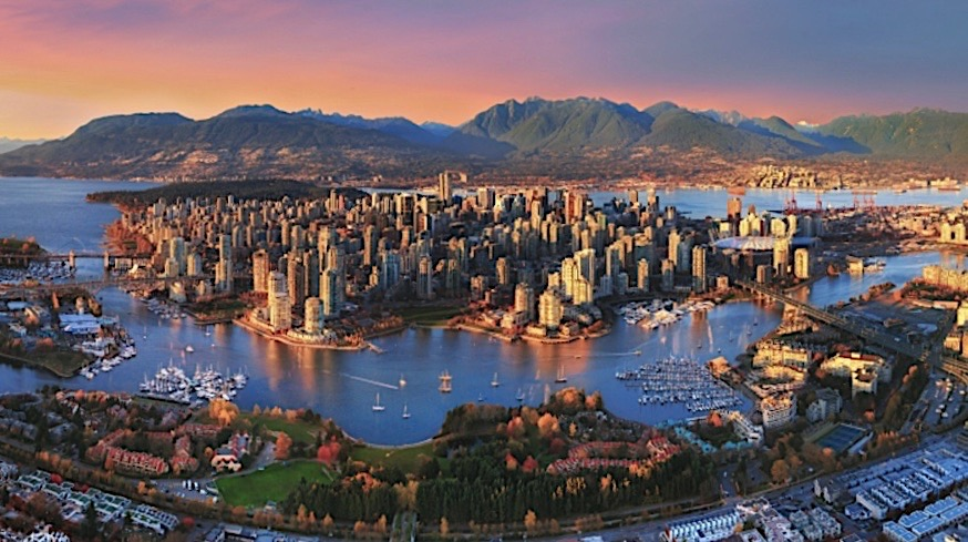 Summer 2017 insider must-dos in vancouver canada