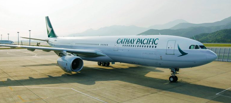 With daily and nonstop international-level service aboard Cathay Pacific Airways, it's my preferred way to fly between the East and West Coasts.
