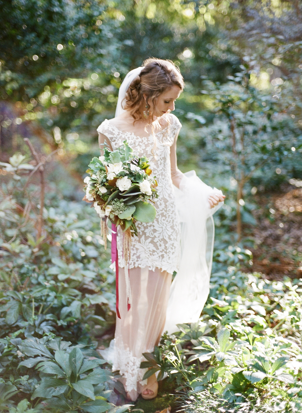 Australian bohemian Garden Wedding by Mr Edwards Photography_1270.jpg
