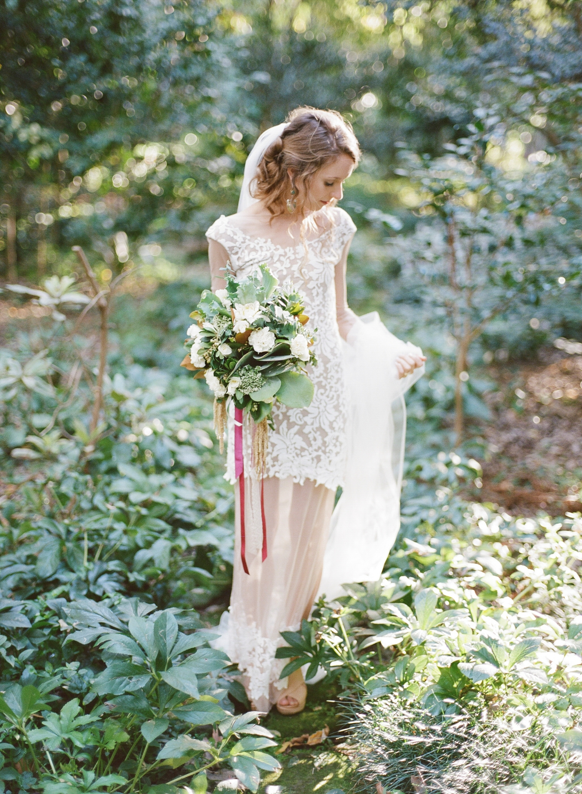 Australian bohemian Garden Wedding by Mr Edwards Photography_1278.jpg