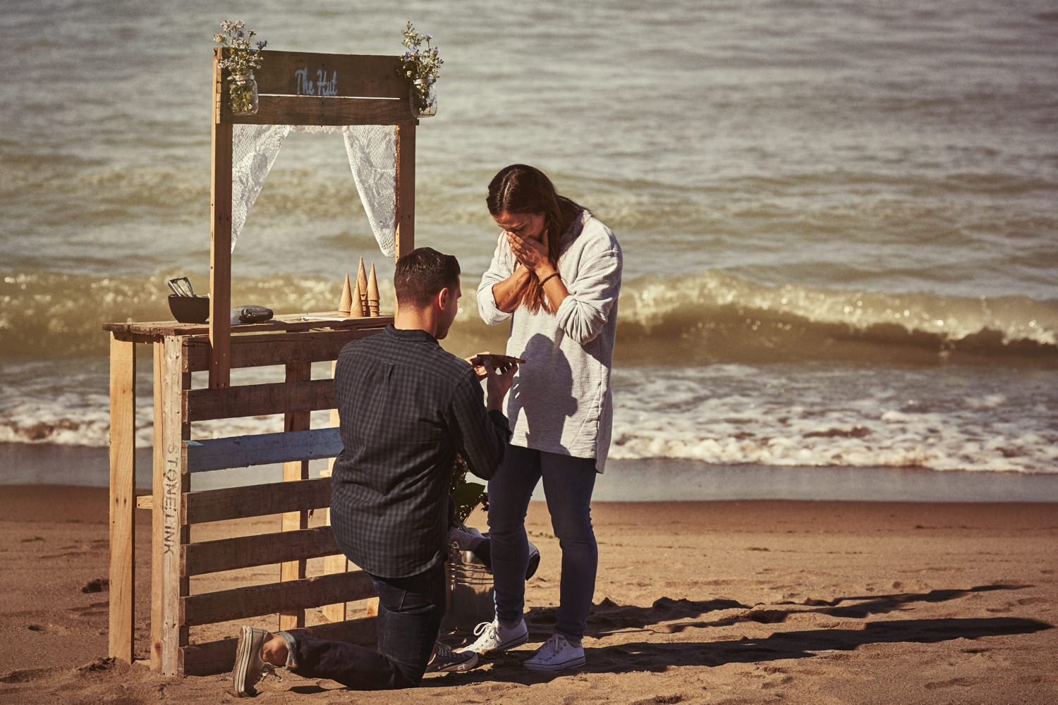 The Actual Proposal
