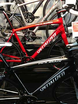 2014 Specialized Roubaix Comp Performance Road Bike Rentals on Maui
