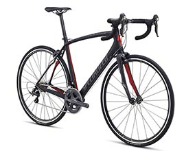 Maui Performance Road Bike Rentals by Specialized