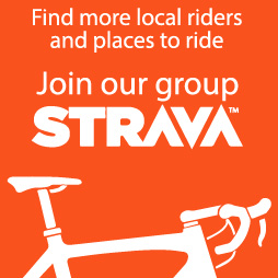 Join Our Strava Group