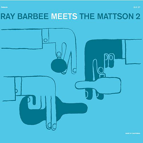 Ray Barbee Meets The Mattson 2 - 2009
