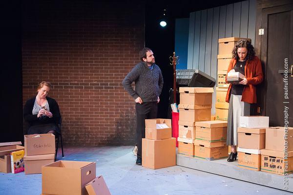 Photo credit: Paul Ruffolo; Production: Storage Space  by Nalee Praseutsack